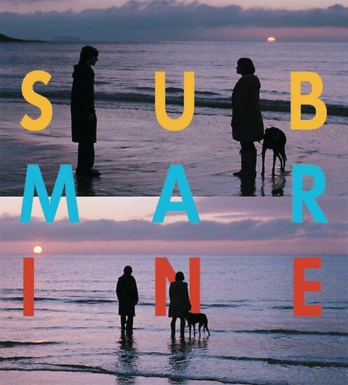 Submarine by Matthview