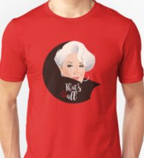 That's all Unisex T-Shirt