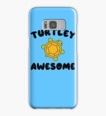 Turtley Awesome Samsung Galaxy Case/Skin