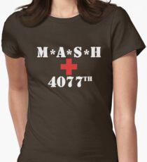 Camiseta entallada Camisa MASH 4077