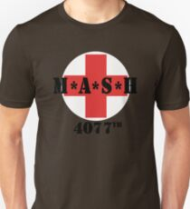 M.A.S.H. 4077 Mash Shirt Unisex T-Shirt