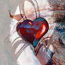 Spotlight Heart by Linda Sannuti