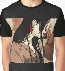 JiraOro 2 Graphic T-Shirt