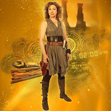 River Song by MomentOfClass