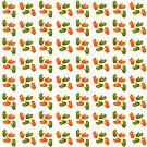 Hände Muster von germanX