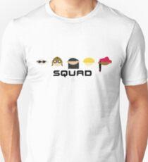 Kids Next Door - Squad Unisex T-Shirt