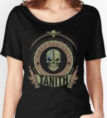 TANITH - LIMITED EDITION Women's Relaxed Fit T-Shirt