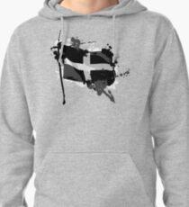 Kernow Flag Pullover Hoodie