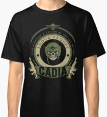 CADIA - LIMITED EDITION Classic T-Shirt
