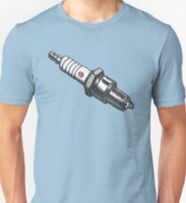 VW sparkplug Unisex T-Shirt
