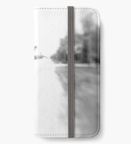 The road ahead iPhone Wallet