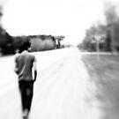 The road ahead by Jason Dymock Photography
