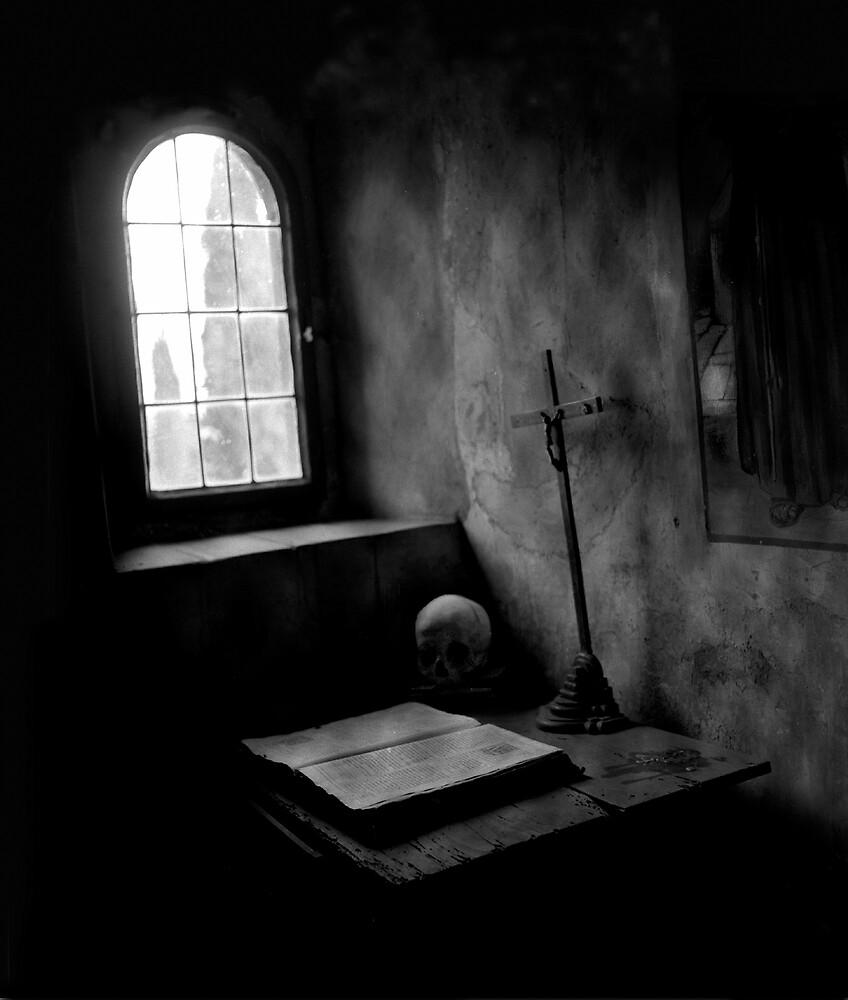 Memento mori by david malcolmson