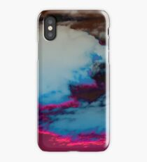 Moody Sunset Photograph iPhone Case/Skin