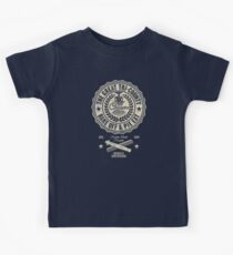 The Great Tri County Bake Off and Pie Eat Kids Tee