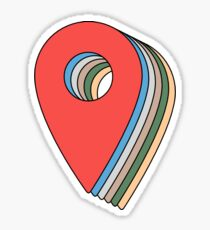 location Sticker