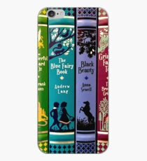 The Magic of Make-Believe iPhone Case
