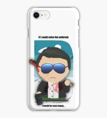 South Park Rising iPhone Case/Skin