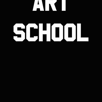 ART SCHOOL by boxspring