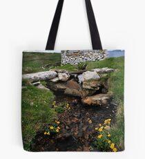 Click Mill, Huxter Tote Bag