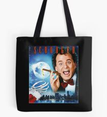 Scrooged Tote Bag