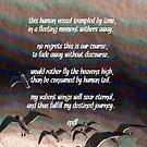 Kike Poetry 1 by lwensel