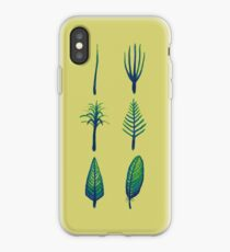Featherlution iPhone Case