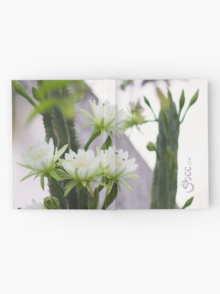 Alternate view of Princess of the Night - Blooming in Abundance Hardcover Journal