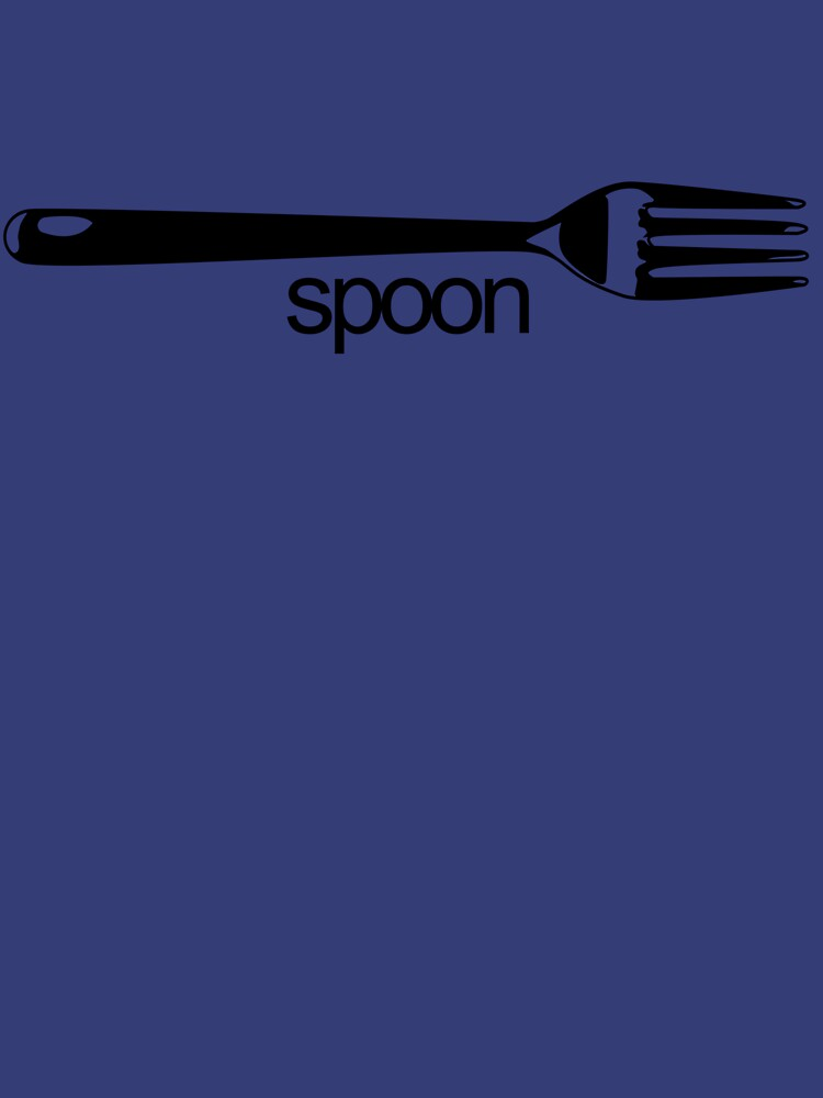 Spoon by Quanzik