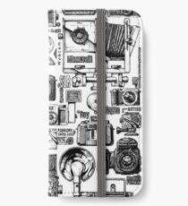 photo cameras iPhone Wallet/Case/Skin