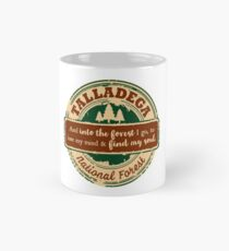 Talladega National Forest - and into the forest I go Mug