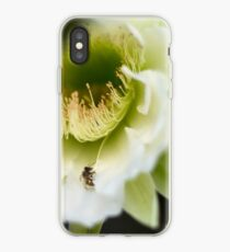 Princess of the Night - Bloom Close Up  iPhone Case