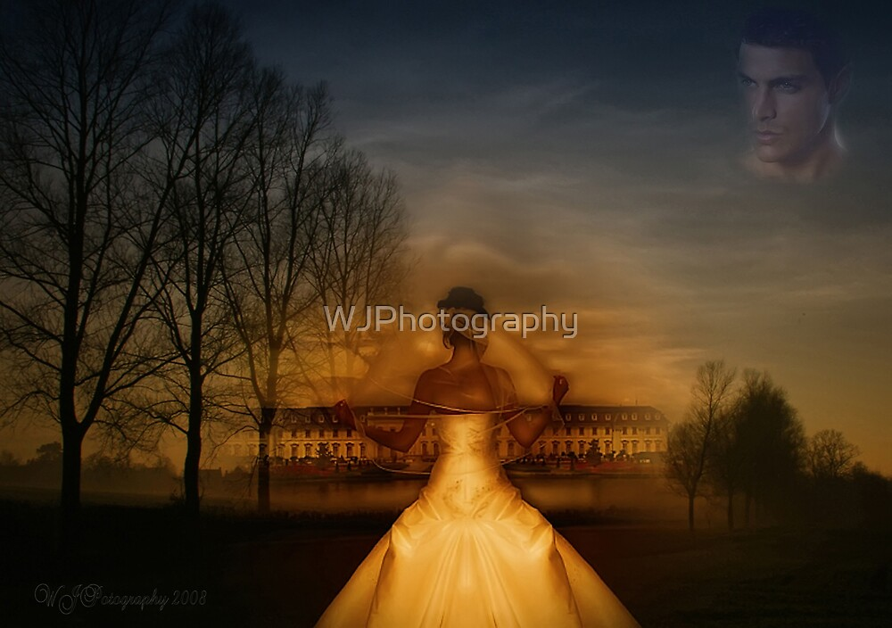 Goodbye My lover by WJPhotography