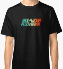 Blade Runner (1982 Film) Classic T-Shirt