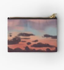 summer sunset Studio Pouch