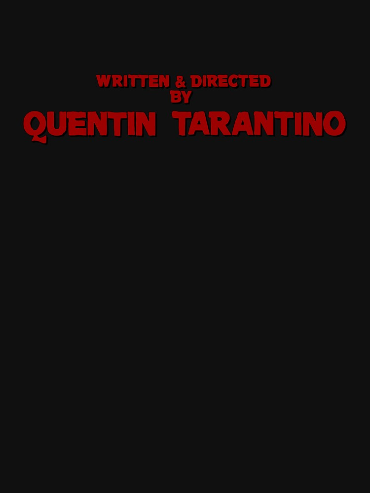 Django Unchained | Written & Directed by Quentin Tarantino by directees