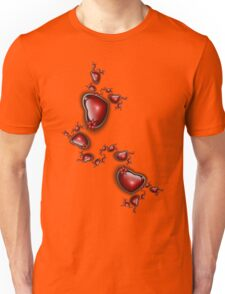 T-heartY Unisex T-Shirt