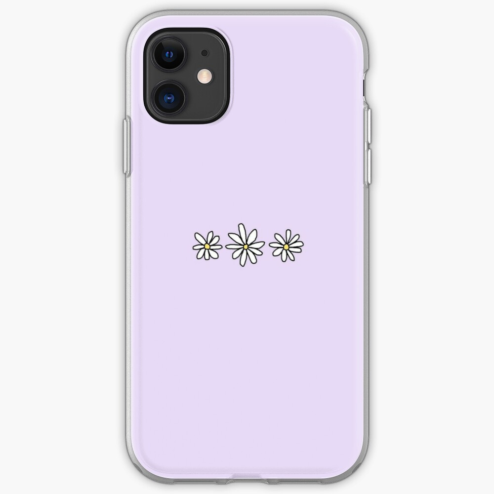 Flower Tumblr iPhone Case & Cover