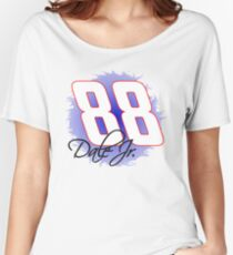 88 Dale Jr Women's Relaxed Fit T-Shirt