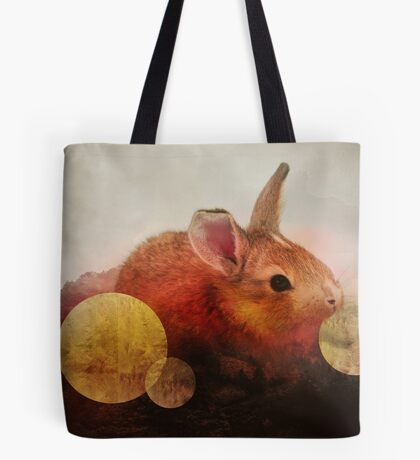 Munch Ado About Nothing Tote Bag