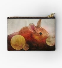 Munch Ado About Nothing Studio Pouch