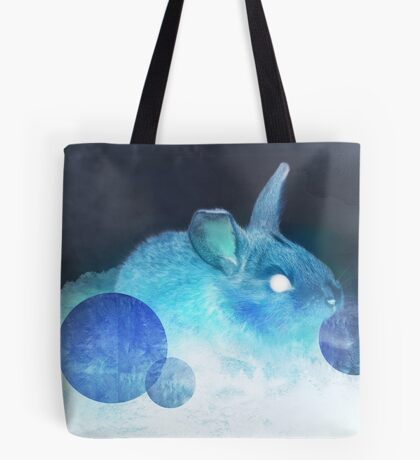 Munch Ado About  Nothing (Inverted) Tote Bag