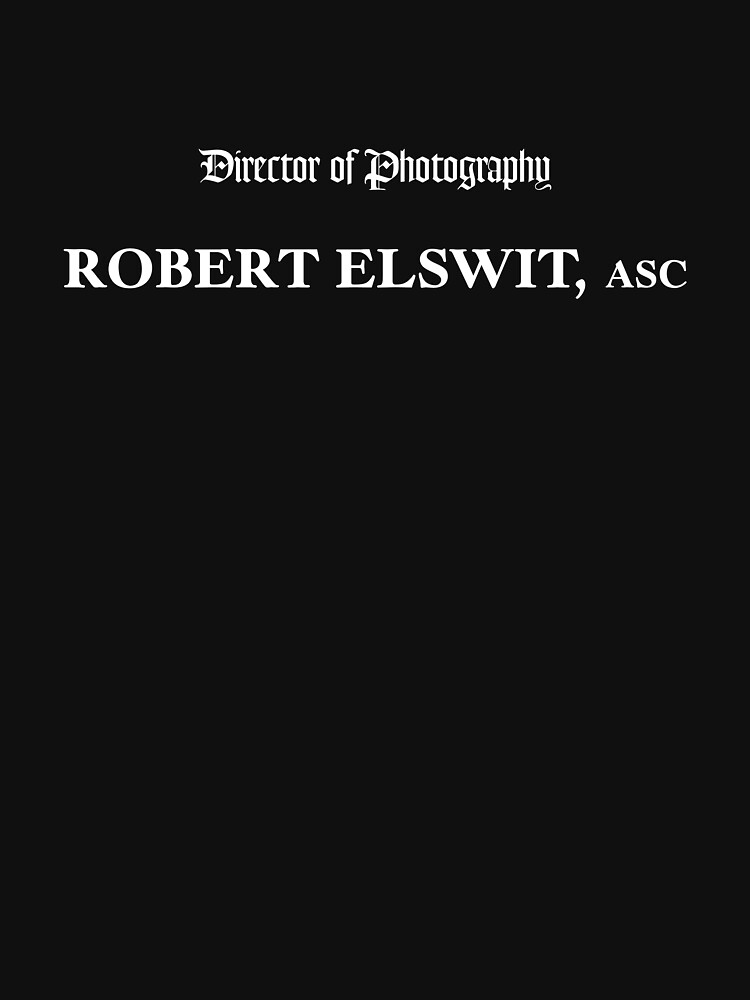 There Will Be Blood | Director of Photography, Robert Elswit, ASC by directees
