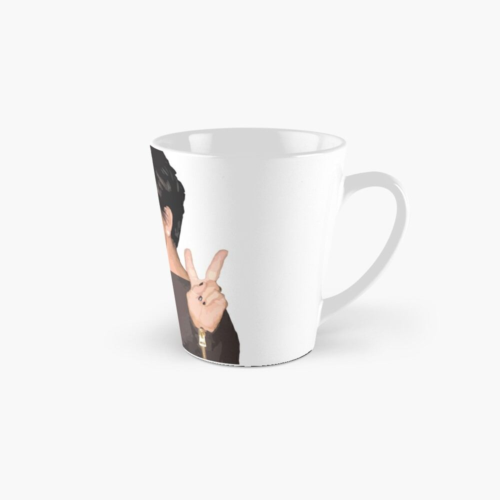 Kris Jenner Mug