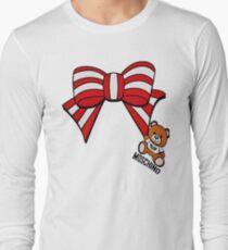 Moschino for christmas Long Sleeve T-Shirt