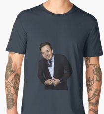 Jimmy Fallon Men's Premium T-Shirt