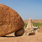 Hampi, India by Peter Gostelow