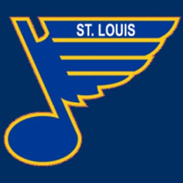 St  Louis Blues by ccleaner89