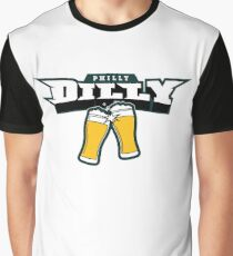 Philly Dilly! Graphic T-Shirt