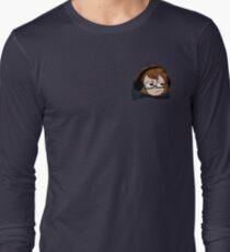 Smug Kong Long Sleeve T-Shirt